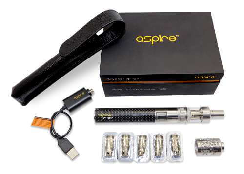 Aspire Atlantis Platinum Set