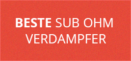 Beste sub-ohm-verdampfer