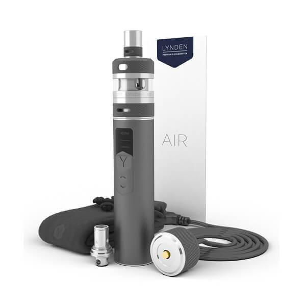 Lynden Air E Zigarette im Test