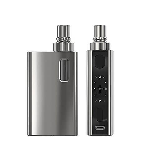 Joyetech eGrip II 80W Test