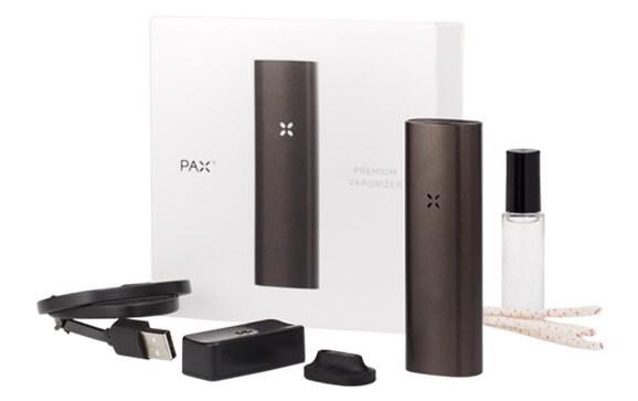 PAX-2-Set