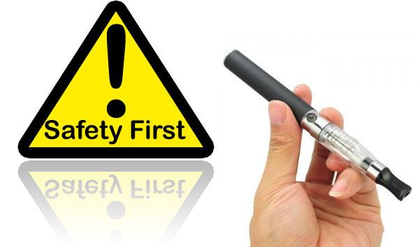 e-zigarette-sicherheit