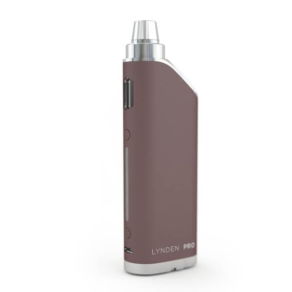 lynden-pro-burgund-E-Zigarette