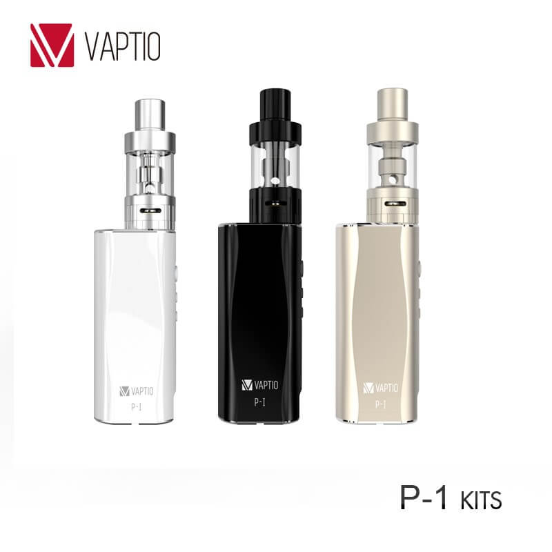 Vaptio P1 Test