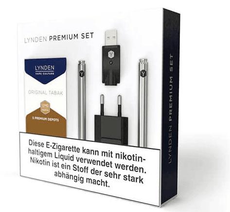 LYNDEN Premium Set Test